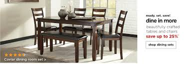 ashley furniture homestore home furniture and decor shop dining room furniture