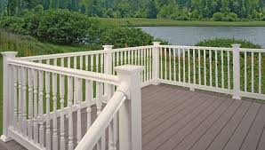 Banister Guard Home Depot Fiberon Home Select