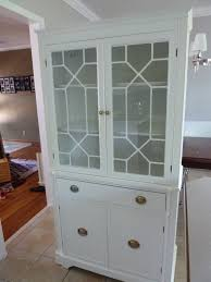 diy painted china cabinet bliss at home
