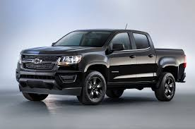 chevy colorado silver gm u s army to test fuel cell powered chevrolet colorado