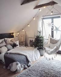 chambre deco chambre scandinave gris bois budget déco style scandinave