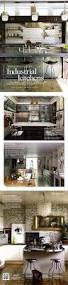 Kitchen Equipment Design by Best 20 Industrial Style Kitchen Ideas On Pinterest Industrial