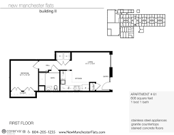 one bedroom apartments in richmond va manchester district