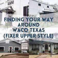 visiting magnolia market in waco texas fixer upper style
