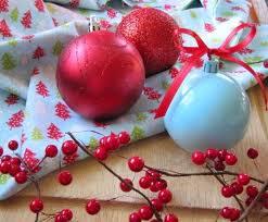 sew many ways spray painting ornaments to new