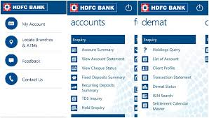 hdfc bank app gets updated for better bill payment experience