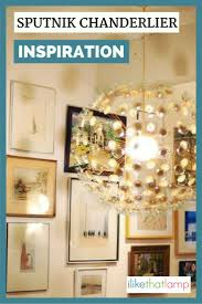 diy sputnik chandelier 600 best diy home decor images on pinterest diy lamps bottle