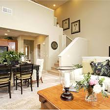 How To Decorate Small Home Living Room And Dining Room Together Provisionsdining Com