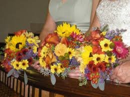 wedding flowers autumn black eyed susan flowers autumn wedding flowers