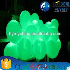 premium quality led light up balloons led lights