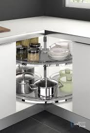 kitchen cabinet carousel home decoration ideas