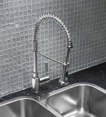 professional kitchen faucet blanco faucet in chrome blanco faucets blanco
