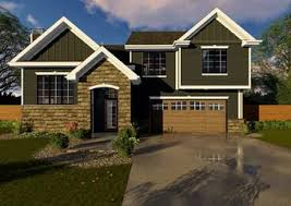 split level house plans split level house plans advanced house plans