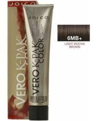 Shoo Joico amazing savings on joico vero k pak hair color color 6mb