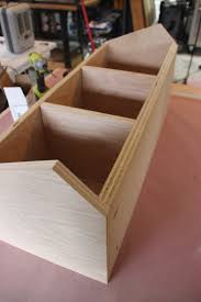 diy bulk bins pottery barn knock off free plans