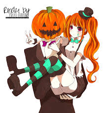 anime halloween render halloween by mato kuroi26 on deviantart
