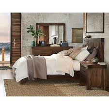 Meadowbrook Collection Master Bedroom Bedrooms Art Van - Bedroom sets at art van