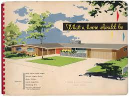 1950s ranch house plans ranch house plans retro plan modern exterior paint colors 1970s