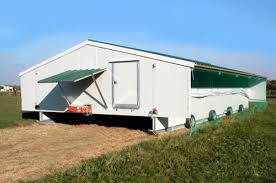 capannoni mobili usati capannoni mobili impianti allevamento avicolo ska