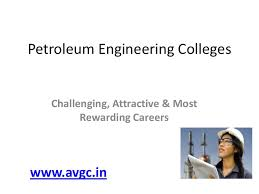 petroleum engineering colleges petroleum engineering colleges