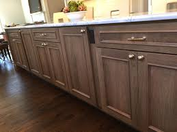 Custom Kitchen Cabinets Prices Dining U0026 Kitchen Your Kitchen Looks So Trendy And Casual With