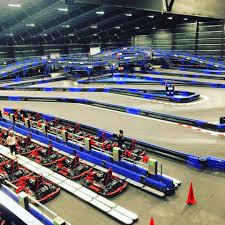 Foxwoods Casino Map Naskart Indoor Kart Racing U0026 Trampoline Park Visit Ct