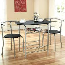 Dining Set 2 Chairs 2 Seater Dining Sets Hermelin Me