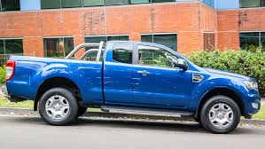 ford truck ford u0027s new ranger is the smartest truck australia u0027s ever seen