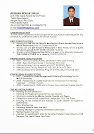 Sample Resume For Hotel Jobs by Hotel Manager Resume Template