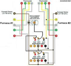 Basic Home Hvac Design Hvac Wiring Diagrams With Basic Pics 42272 Linkinx Com
