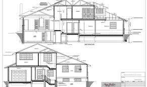 front to back split level house plans 20 wonderful front to back split level house plans home plans