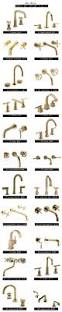 Watermark Kitchen Faucets Brass Faucets A Roundup Emily Henderson