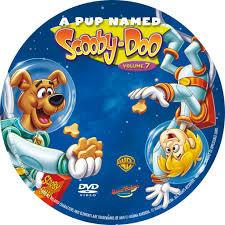 a pup named scooby doo a pup named scooby doo vol 7 custom dvd labels a pup named