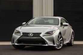 lexus canada rc350 2015 lexus rc 350 reviews and rating motor trend