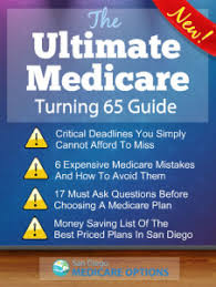 Flyers For 280 05615 Flyers by San Diego Medicare Supplies San Diego Medicare Broker