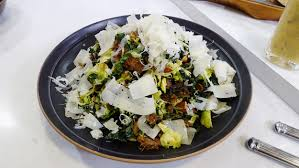 Salad Thanksgiving Make A Salad With Leftover Pulled And Crisped Turkey Today Com