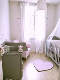chambre enfant fille réalisation