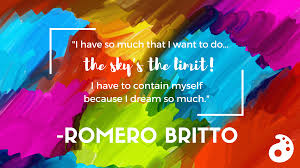 romero britto special episode romero britto interview the art of ed