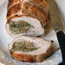 stuffed turkey breast stuffed turkey thanksgiving and recipes