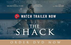 the shack movie bring the message of hope and healing to your church