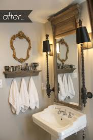mirror admirable vintage mirrors for bathroom contemporary