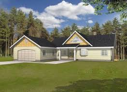 l shaped house with porch pergola l shaped ranch google search house pinterest