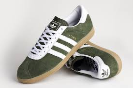 Forest Green adidas athen forest green size exclusive sneaker bar detroit