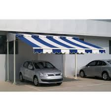 Retractable Waterproof Awnings Outdoor Awnings Manufacturer From New Delhi