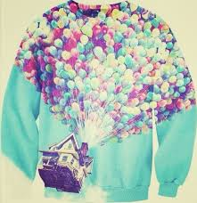 jacket disney sweater sky blue sexier sweaters hoodie