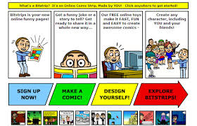 Make A Meme For Free - create your own web comics memes with these free tools