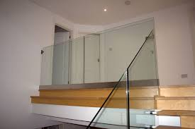 Glass Stair Banister Glass Balusters For Stairs Pesquisa Google Stairs And Stairs