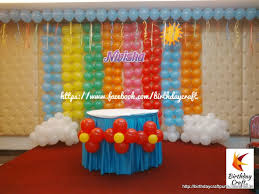 outstanding first birthday decorative items along cheap article