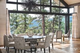 home design rules enduring design rules enhance a mountain abode luxe interiors