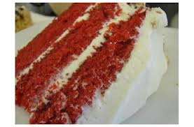 10 best red velvet cake icing flavor recipes
